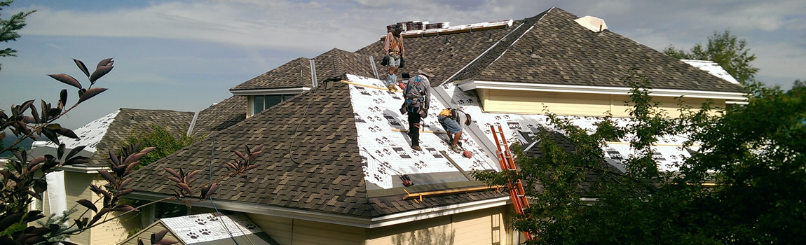 Roofing Boise Idaho